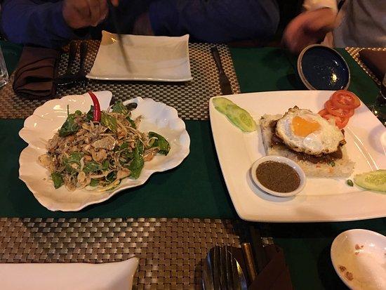The Touich Restaurant Bar: photo0.jpg
