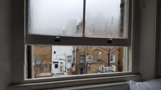 Fenster Schliessen Nicht Und Beschlagen Picture Of Tony S House