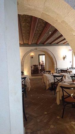 Algila Ortigia Charme Hotel: Restaurant