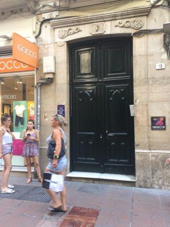 Escape Room Malaga Calle Nueva
