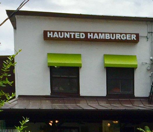 haunted hamburger picture of haunted hamburger jerome tripadvisor. Black Bedroom Furniture Sets. Home Design Ideas