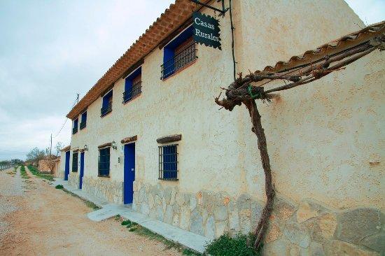 Carcelen, Hiszpania: Fachada