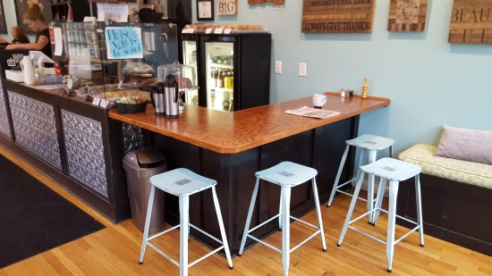 Simsbury, CT: Counter Dining