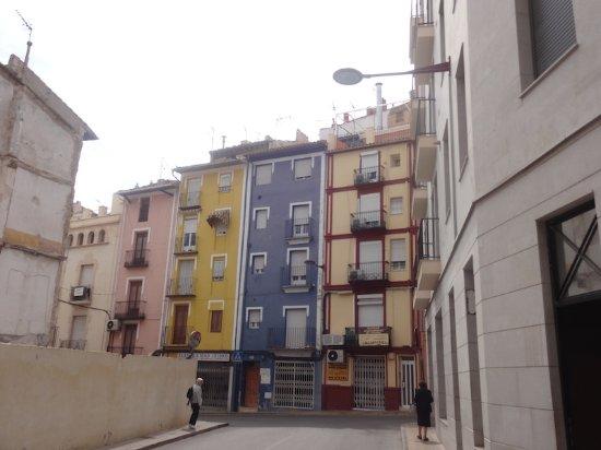 ,Jijona (Alicante, Comunitat Valenciana), Espagne.