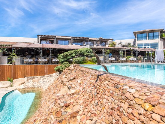 Hôtel Roi Théodore & Spa, hôtels à Corse