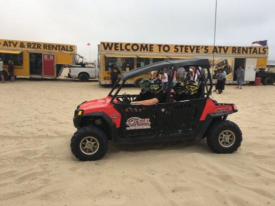 Steve's ATV Rentals: photo0.jpg