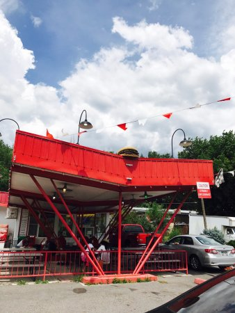 Vicco's Charcoalburger Drive-In: photo1.jpg
