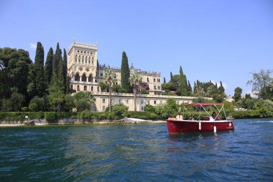 Hotel San Filis Foto