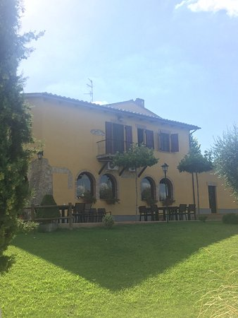 Agriturismo Le Anfore: photo1.jpg