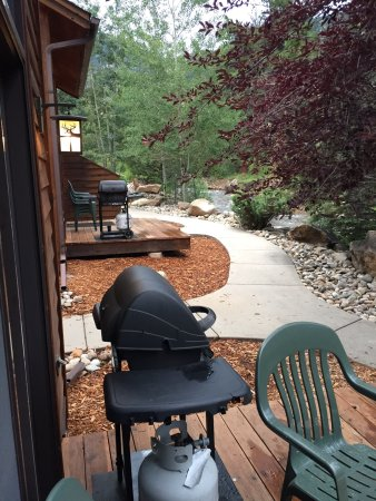 River Stone Resort and Bear Paw Suites : photo0.jpg