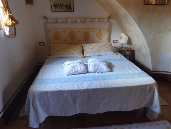 Anticos Palathos Hotel: Unser Zimmer