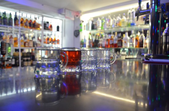 Flamingo LGBT Cocktail Bar