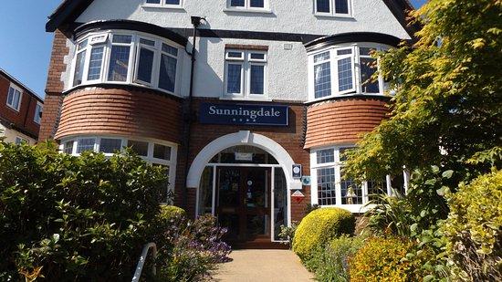 Foto de Sunningdale Guest House