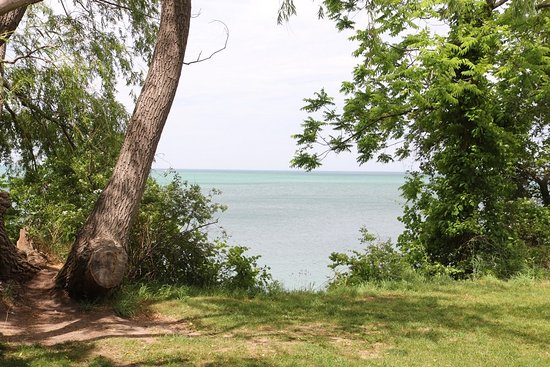 St. Catharines, Canadá: Another view of Lake Ontario