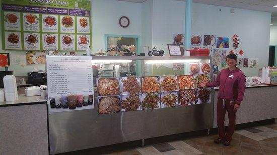 QQ Owner - Picture of Qqli Restaurant, Bellingham - TripAdvisor