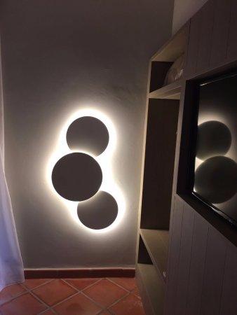 Boutique Hotel El Cresol: Nueva DOBLE ALECHÍN