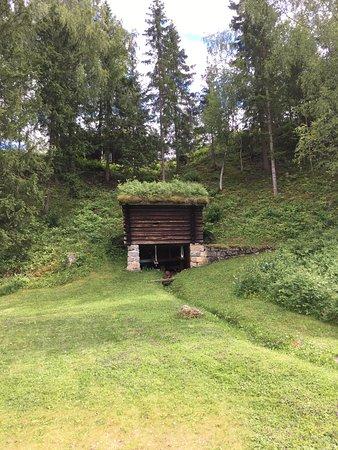 Gran Municipality, Norway: Outbuilding