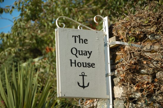 The Quay House 이미지