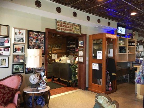 Vero Beach Fl Airport Restaurant