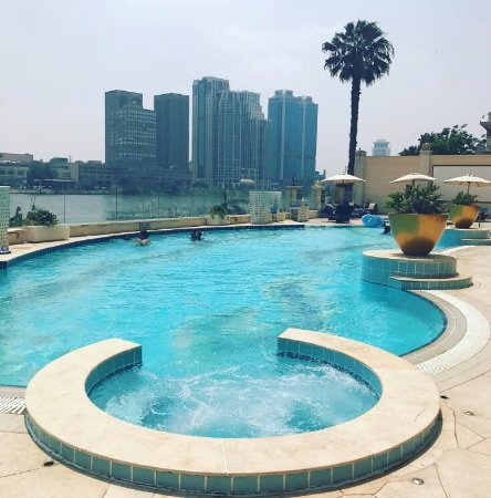 Hilton Cairo Zamalek Residences: photo0.jpg