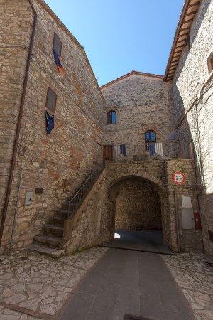 Torre di Porta Maggio