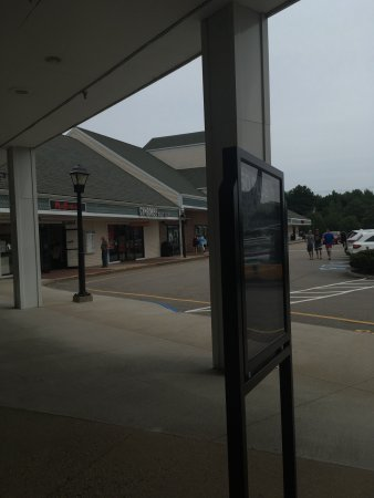 Kittery Premium Outlets: photo0.jpg