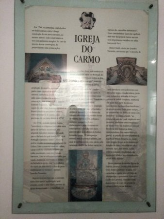 Museu de Arte Sacra do Pará: photo6.jpg