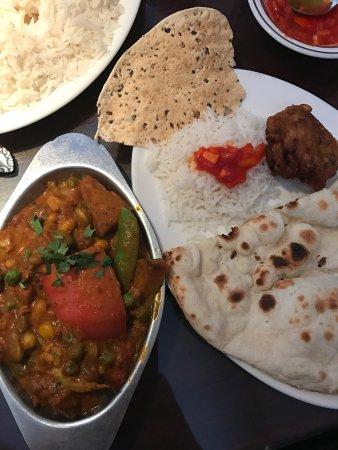 Amrit Palace Indian Restaurant Photo