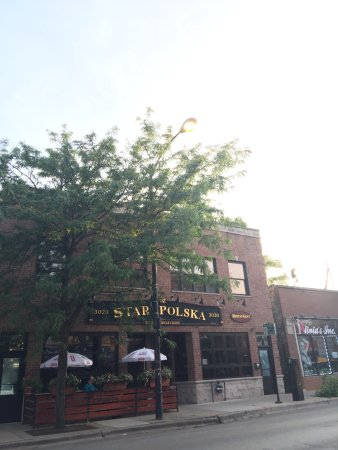 Staropolska Restaurant in Logan Square : photo3.jpg