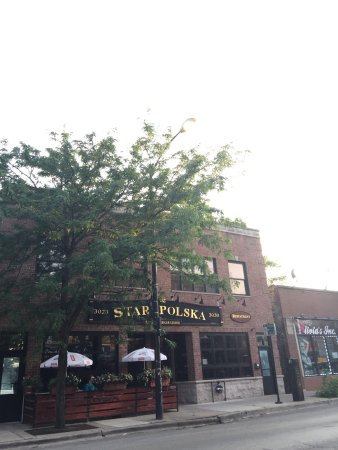 Staropolska Restaurant in Logan Square : photo4.jpg