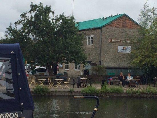 Teashop by  the Canal: photo3.jpg