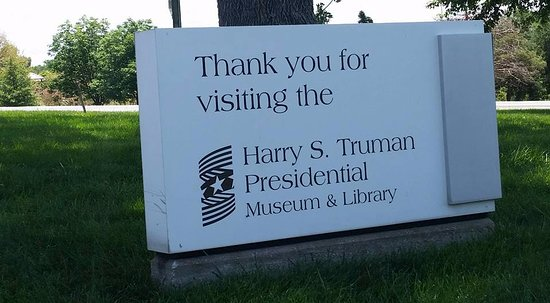 Independence, MO: Harry S. Truman Presidential Library