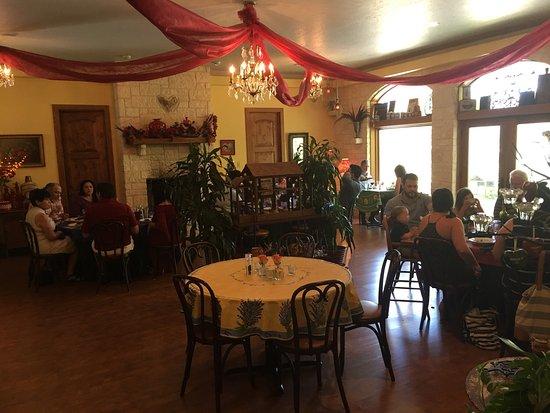 Laurel Tree Restaurant: photo3.jpg