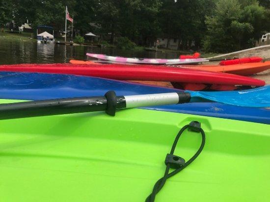 Lexington, Carolina Selatan: Ready for a rental today?  AquaFun Paddle