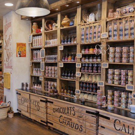 Le Comptoir De Mathilde Chambery 2019 All You Need To Know