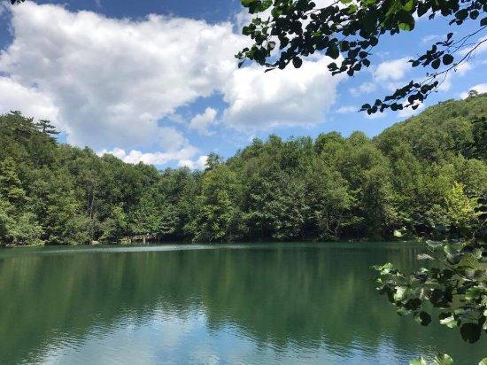 Her mevsim ayrı güzel: Kızıldağ Milli Parkı 47
