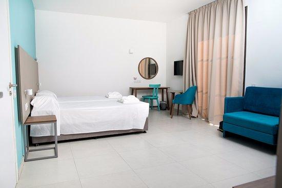 Window View - Picture of Mandali Hotel, Protaras - Tripadvisor