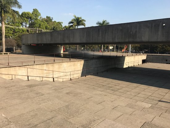 Museu Brasileiro da Escultura MUBE: photo1.jpg