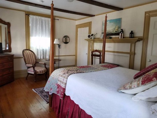 Sally Webster Inn: Apollo room