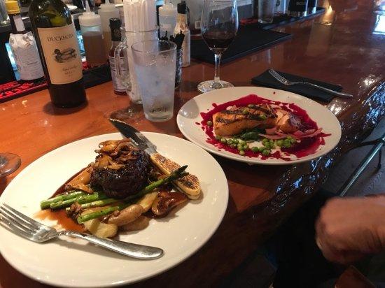 Bar N Ranch Restaurant Foto