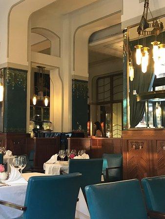 Sarah Bernhardt Restaurant : photo1.jpg