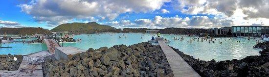 Grindavik, Iceland: Blue Lagoon, Iceland
