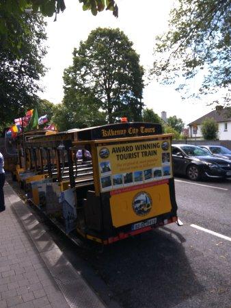 Kilkenny City Tours: IMG_20170729_123555_large.jpg