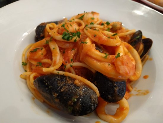 Spaghetteria La Perla: IMG_20170726_154820_large.jpg