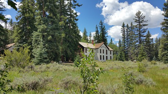 Twin Lakes, CO: Excellent Piece of History