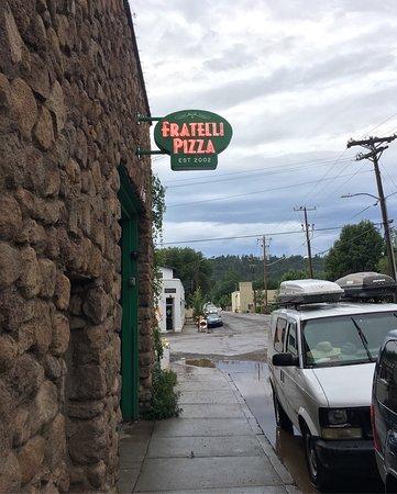 Fratellis Pizza : photo0.jpg