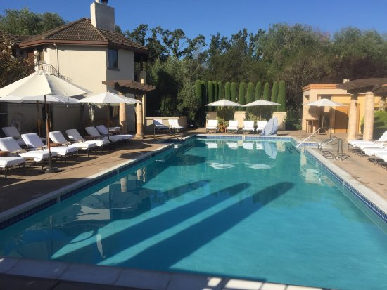 Villagio Inn And Spa Check In Time