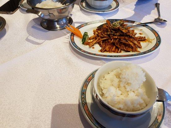 Peking Enten Haus Hamburg Eimsbüttel Restaurant