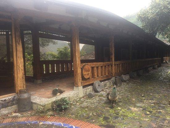 Samari Spa Resort: Hermosos parajes