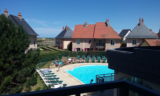 Pierre vacances residence port guillaume dives sur mer frankrike omd men och - Residence pierre vacances port guillaume ...